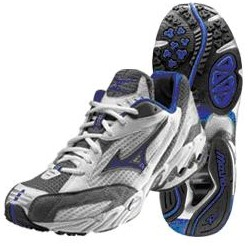 buty do biegania mizuno wave mustang